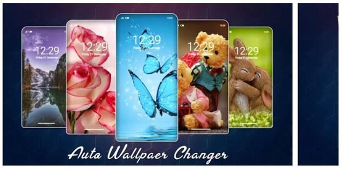 aplikasi ubah wallpaper android gratis