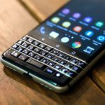BlackBerry KeyOne-3