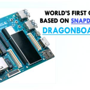 DragonBoard 820c