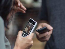 Penjualan feature phone