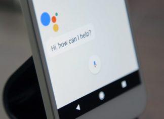 Hadirkan Google Assistant