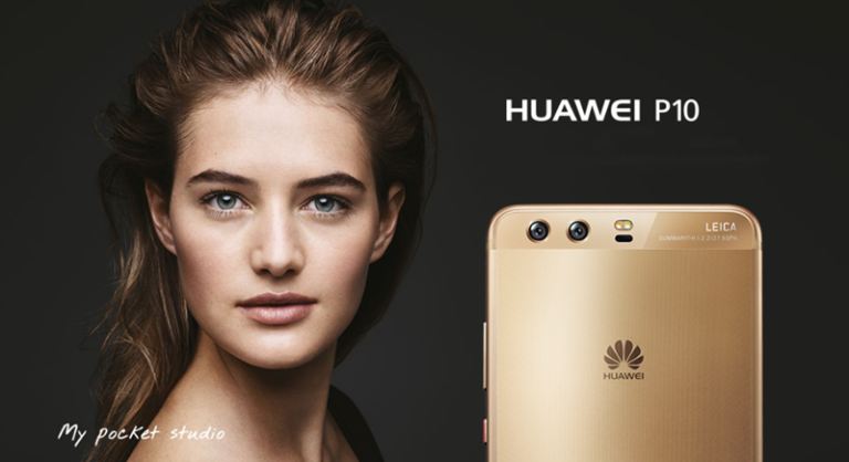 Saat Huawei P10 Diadu 4 Smartphone Flagship Pesaing