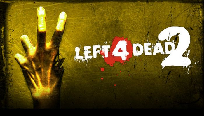 game zombie Left 4 Dead 2