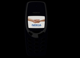 Nokia 3310 versi modern