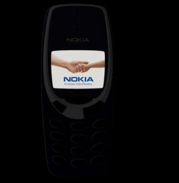 Nokia 3310 versi Android
