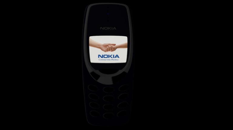 Seperti Inikah Tampang Nokia 3310 Versi Android? [Video]