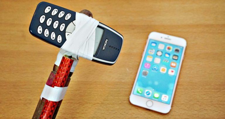"Ini ""Senjata Rahasia"" Nokia Hadapi Panasnya Persaingan Pasar"