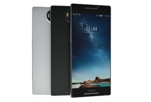 Nokia 8 Sudah Masuk Lapak JD.com, Segera Rilis?