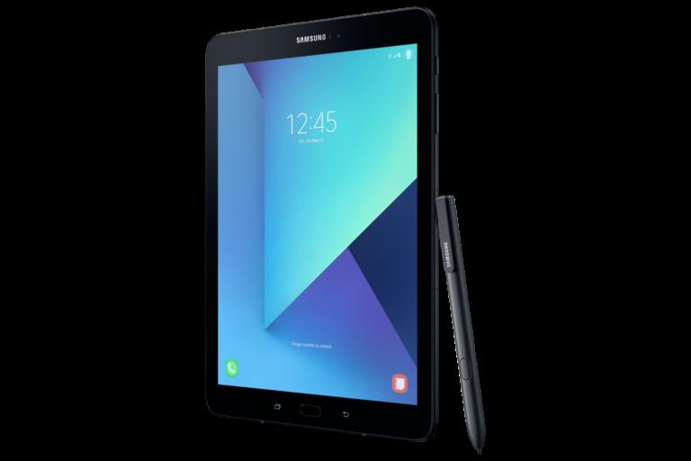 Samsung Tawarkan Mobile Entertainment dan Produktivitas di Galaxy Tab S3 dan Galaxy Book