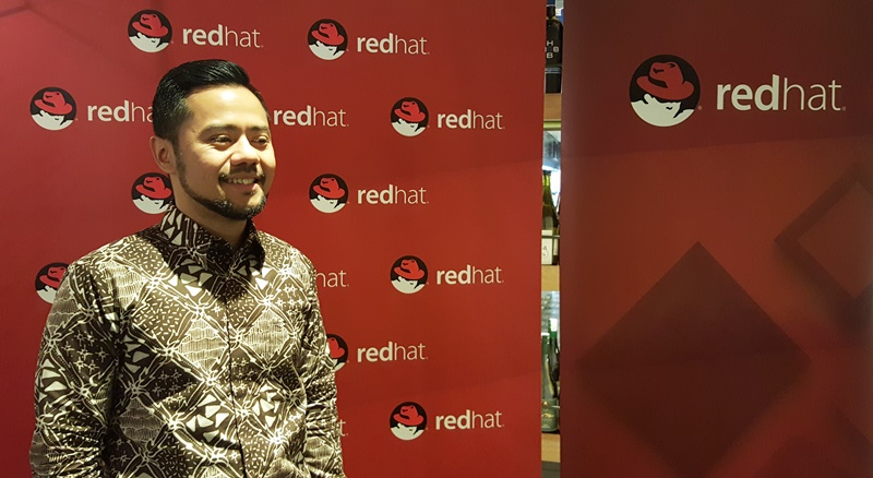 Red Hat Indonesia