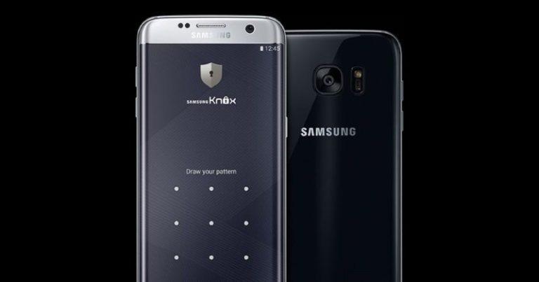 Samsung Knox Versi Enterprise, Apa Keunggulannya?