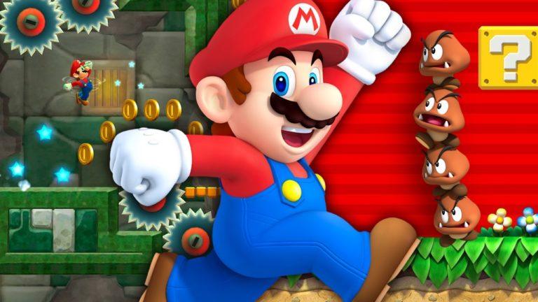 Tembus 78 Juta Unduhan, Super Mario Run Hasilkan Rp700 M