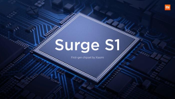 """Xiaomi Resmikan Prosesor Buatan Sendiri """"Surge S1"""""""