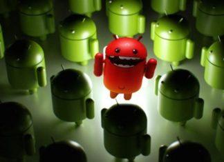 hindari kehadiran Trojan di Android
