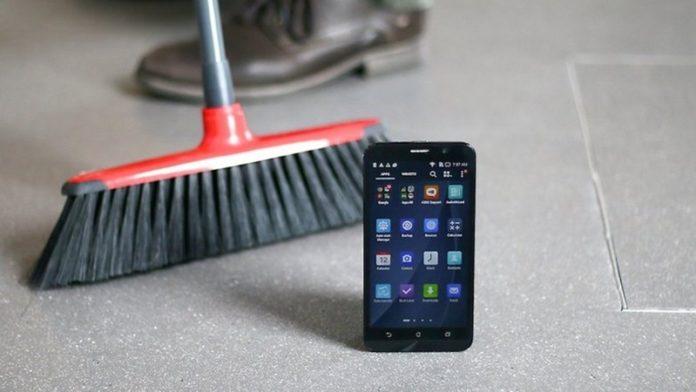 Aplikasi Android yang Sama Sekali Gak Guna