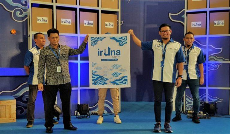 Iruna E-Logistic, Hadir Melengkapi Ekosistem E-Commerce Indonesia