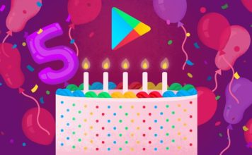 5 game terbaik versi Google Play Store