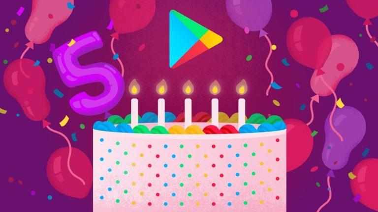 Ini Dia 5 Games Terbaik Versi Google