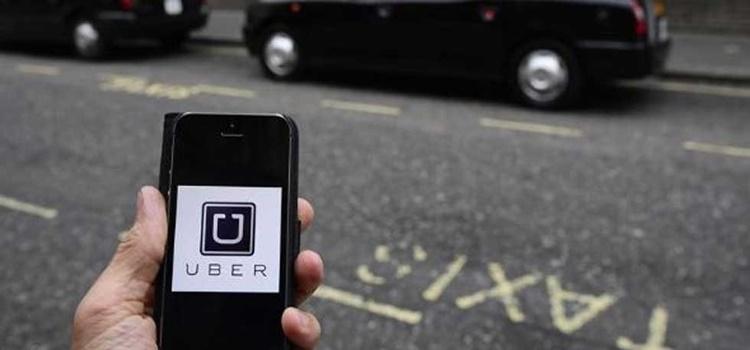 Ketinggalan Barang di Uber, Penumpang Kena Denda Rp190 Ribuan!