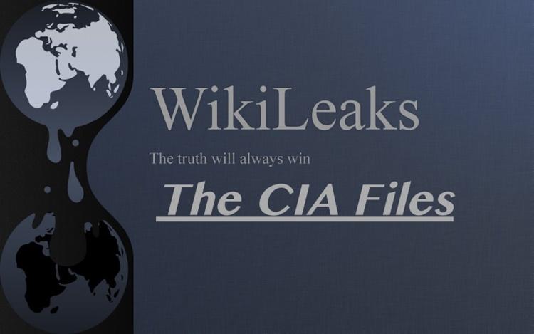 WikiLeaks Ungkap Dokumen Kewenangan CIA Retas Semua Smartphone