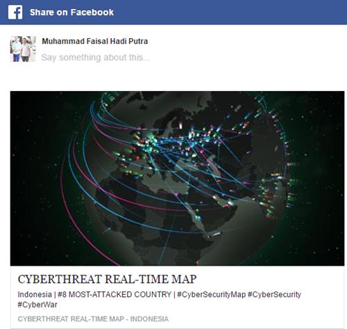 share hasil cara melihat aktivitas hacker