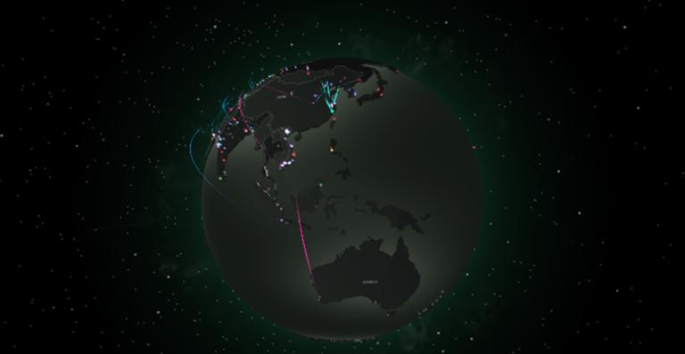 Begini Cara Pantau Aktivitas Hacker dengan Mudah