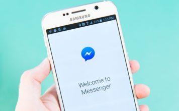 membaca pesan di Facebook Messenger tanpa ketahuan