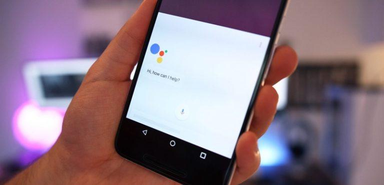 "Android O akan Punya Asisten Baru ""Copy Less"""
