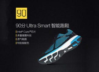 One Minutes Ultra Smart Sportswear