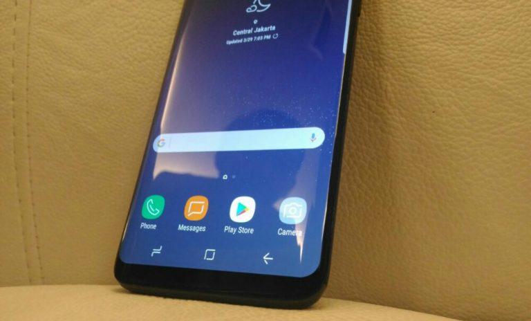 Selain Jadi Smartphone, Galaxy S8 Juga Bisa Jadi Dekstop