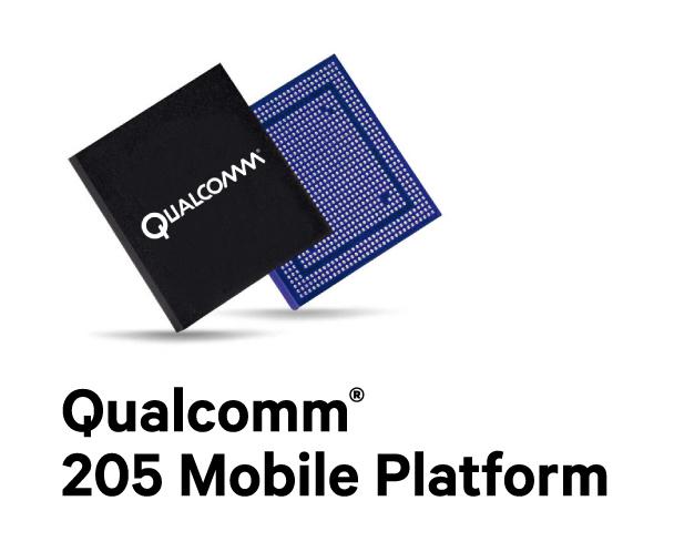 Platform Mobile Qualcomm 205 Hadirkan Konektivitas 4G  di Feature Phone