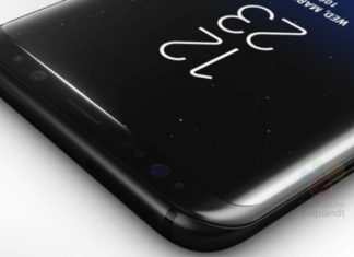 Spesifikasi lengkap duo Galaxy S8