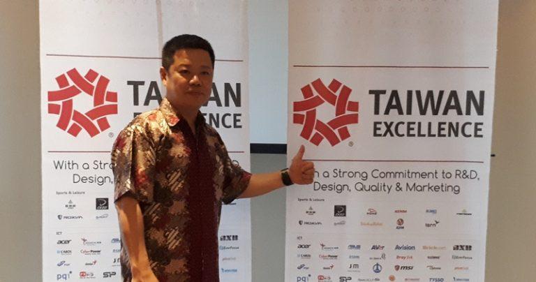 Taiwan akan Perkenalkan Beragam Solusi IoT di Indonesia