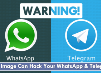 Hack WhatsApp
