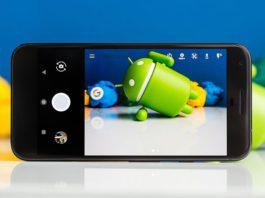 Pengguna Smartphone Android Oreo
