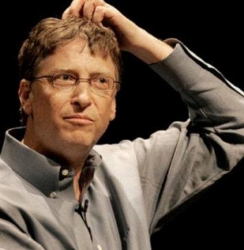 Saham Bill Gates