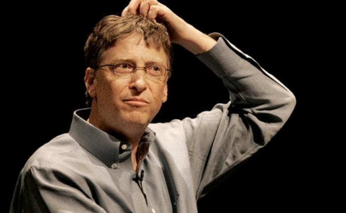 Hebat! 15 Ramalan Bill Gates yang Jadi Kenyataan