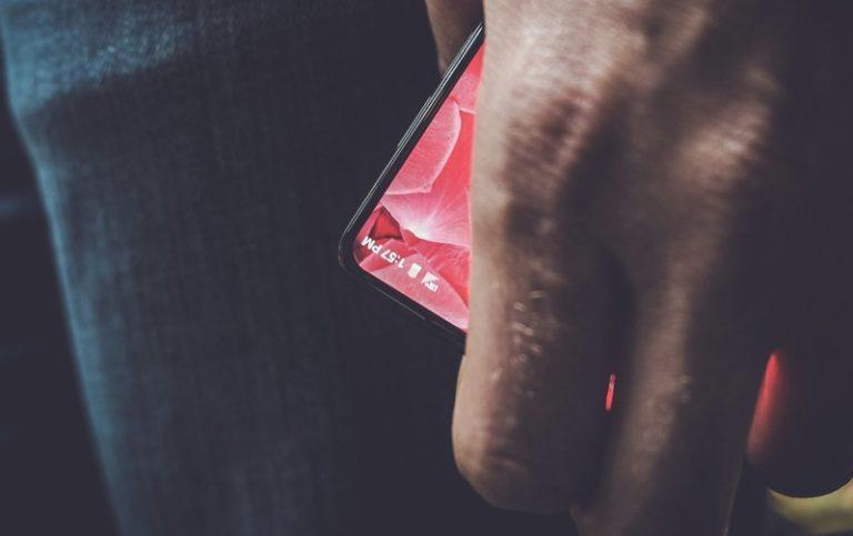 """Smartphone Buatan """"Bapak Android"""" Debut Minggu Depan?"""