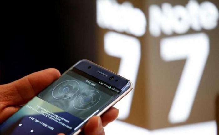 """Galaxy Note 7 Versi """"Daur Ulang"""" Siap Edar Bulan Juni"""