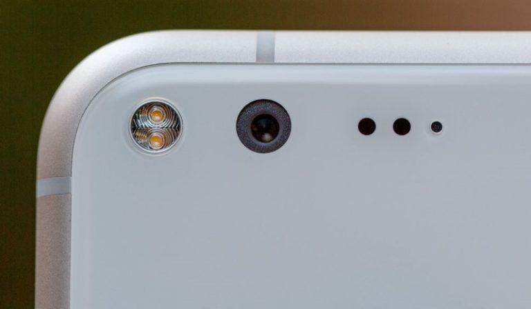 Wah, Google Bikin Kamera Smartphone Nyaris Sekelas DSLR