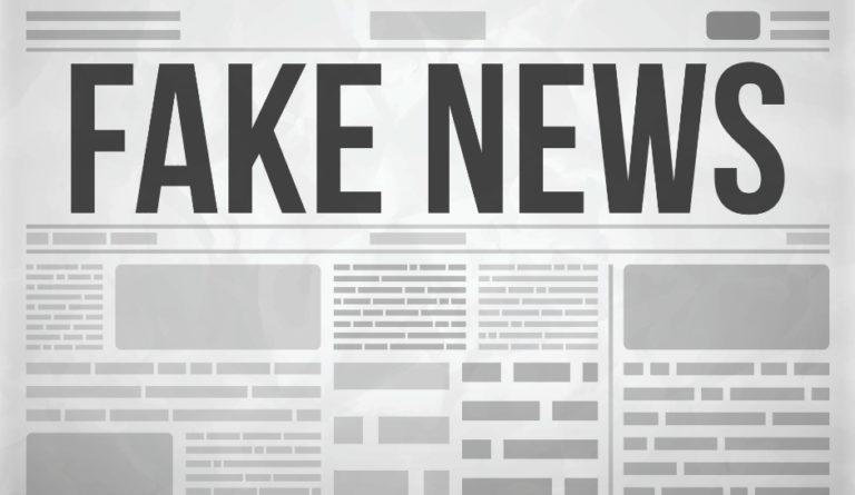 Facebook dan Google Sepakat Perangi Berita Hoax