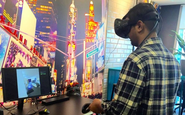 Expedia, Visualisasi Kamar Hotel Berbasis Virtual Reality