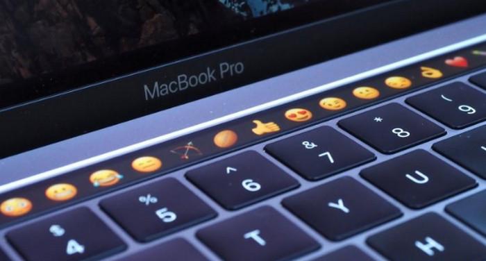MacBook Pro 15 Inci <i></noscript>High-end</i> Tanpa Touch Bar?