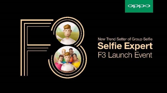 spesifikasi Oppo F3