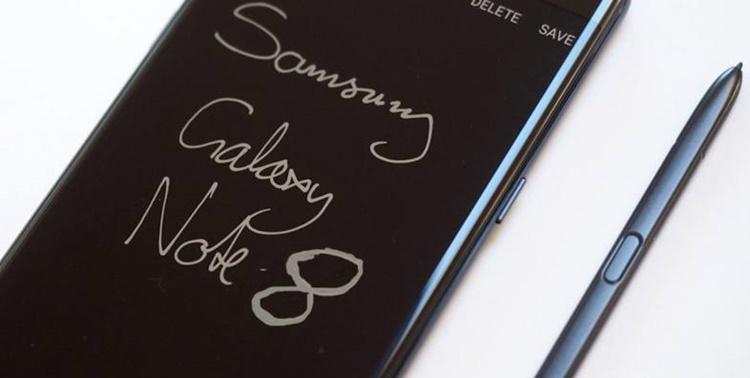 Samsung Galaxy S8 dan Note 8 Gak Kebagian Android 10?