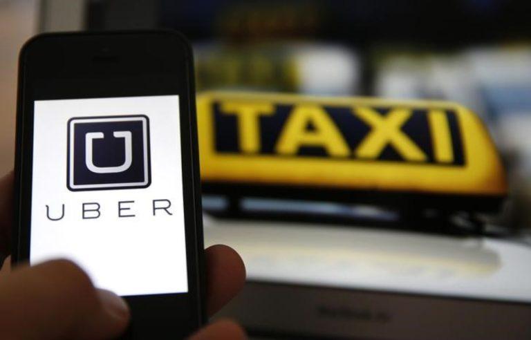 Menangkan Supir Taksi Konvensional, Italia Larang Uber Beroperasi