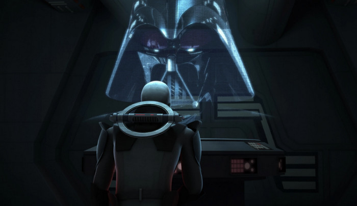 Wow! Video Call Hologram ala Star Wars Mulai Diuji Coba