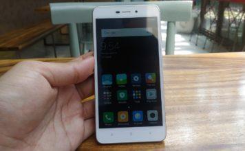 Review Xiaomi Redmi 4A