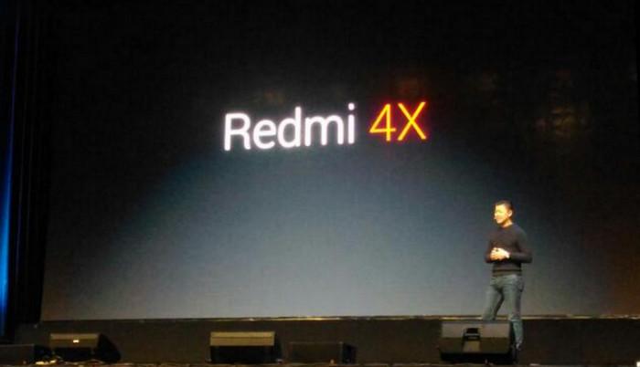 Peluncuran Xiaomi Redmi 4X di Indonesia (Faisal/Telset.id
