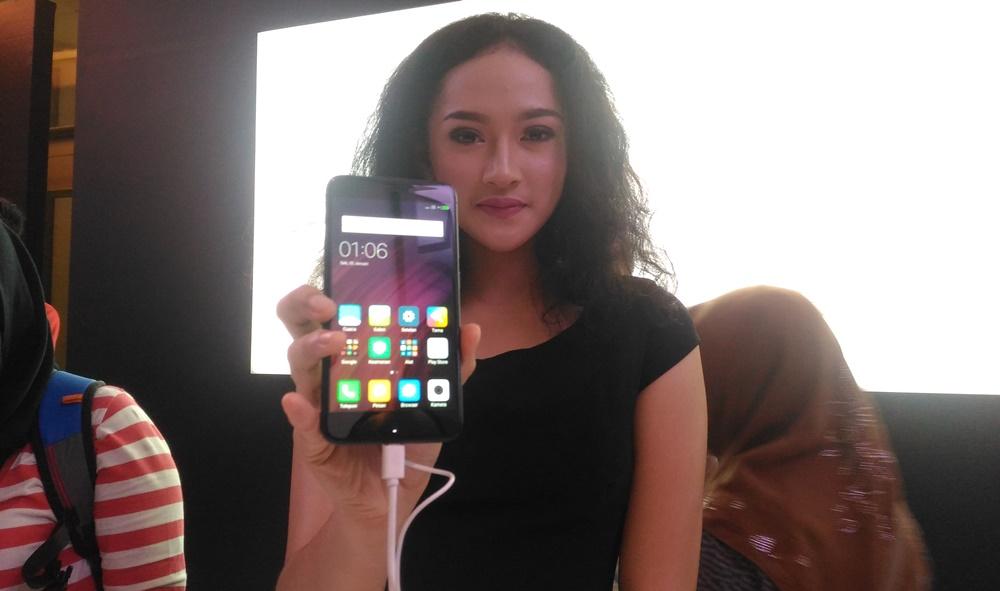 Hands-on Xiaomi Redmi 4X